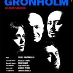 Locandina de Il Metodo Gronholm