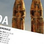AIDA Firenze 2011 - Locandina