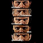 Addiction locandina