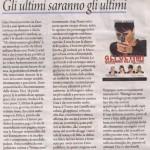 Giornale della Toscana